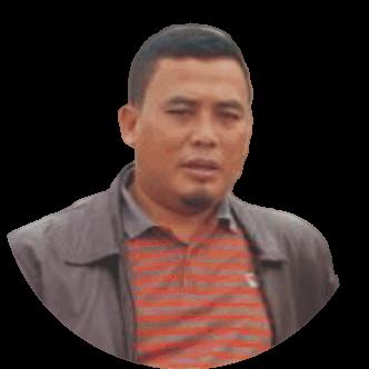 Ust. Yusuf Salmon Lc.M.M