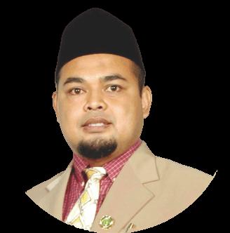 Dr. H. Iif Taufiq El Haque, S.Kep, Ners, MH.Kes